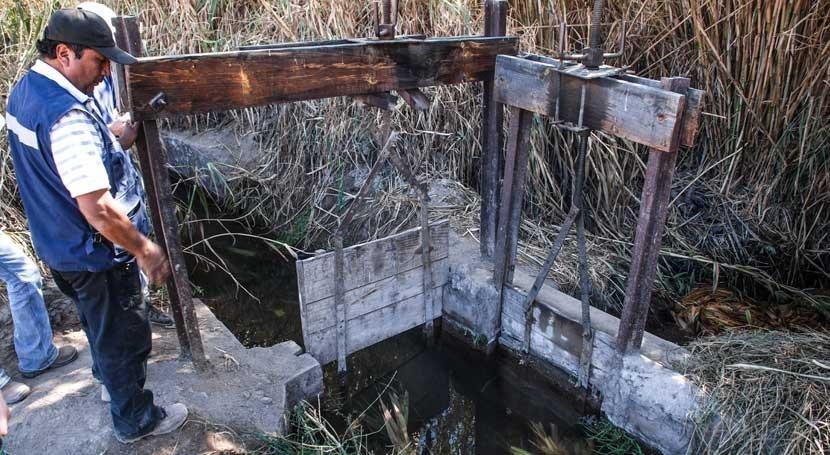 Chile decreta escasez hídrica provincia Petorca y comuna Llay Llay