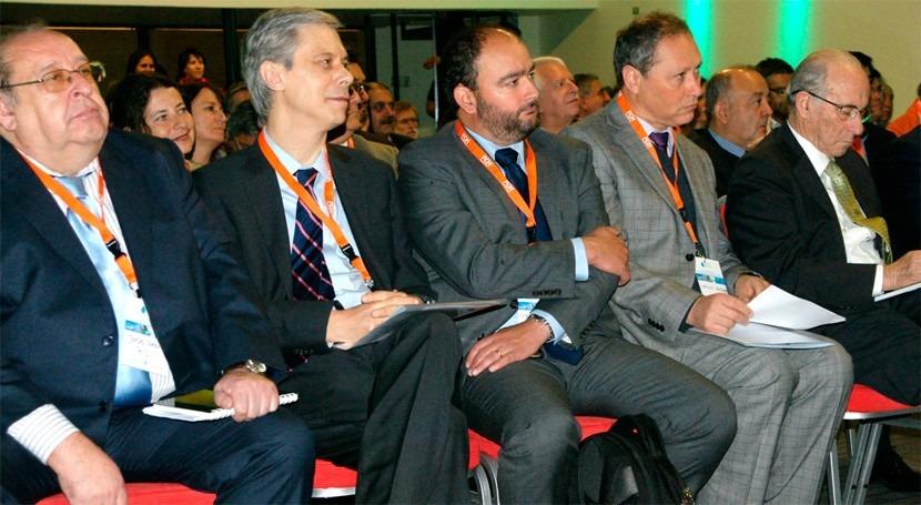 Chile lanza Escenarios Hídricos 2030
