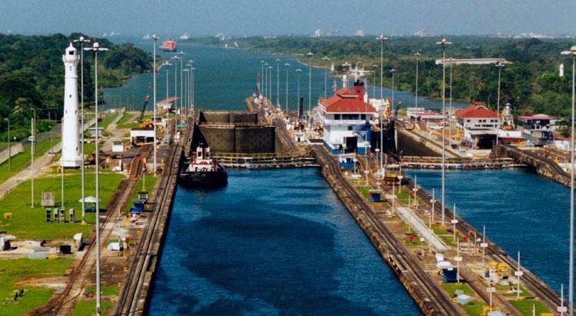 31 mayo, Sacyr entregará ampliación Canal Panamá
