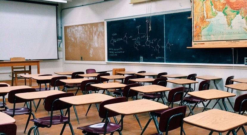4.300 escuelas Ciudad México suspenden clases escasez agua