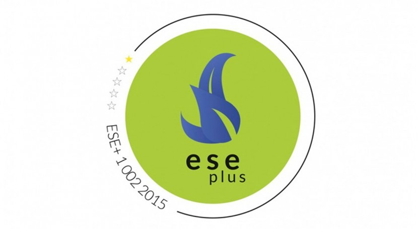 ANESE distingue Aquatec sello ESE Plus