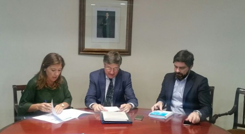 Galicia estudia nuevas actuaciones mejorar red abastecimiento Esgos