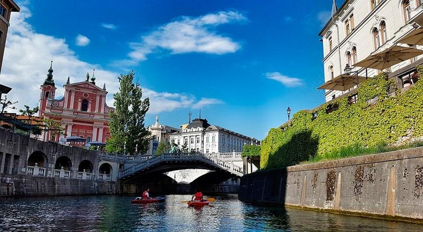 Europa insta Eslovenia garantizar tratamiento adecuado aguas residuales urbanas