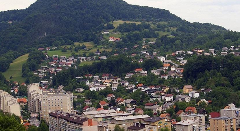 Flygt Concertor® logra reducir 35% consumo bomba agua Eslovenia