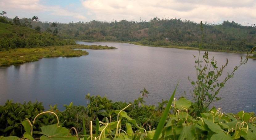 debate situación agua provincia ecuatoriana Esmeraldas