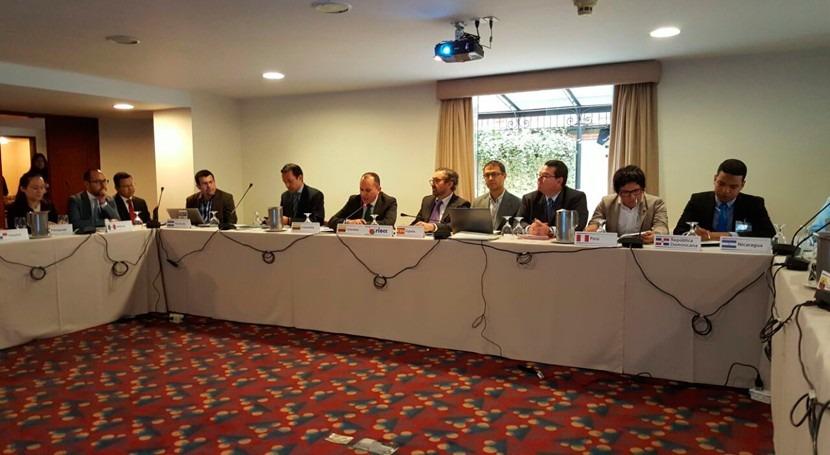 España organiza XIII Encuentro Anual Red Iberoamericana Oficinas Cambio Climático