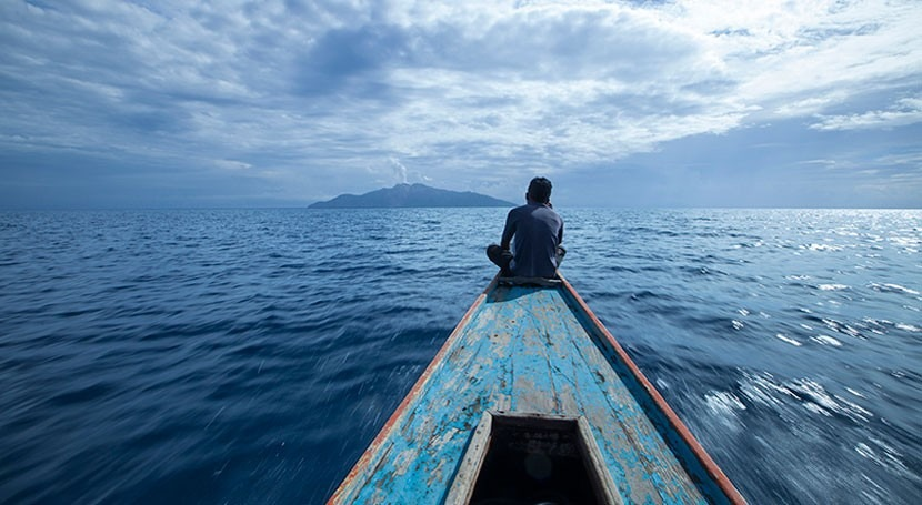 Pequeños estados insulares: Líderes soluciones innovadoras problemas climáticos