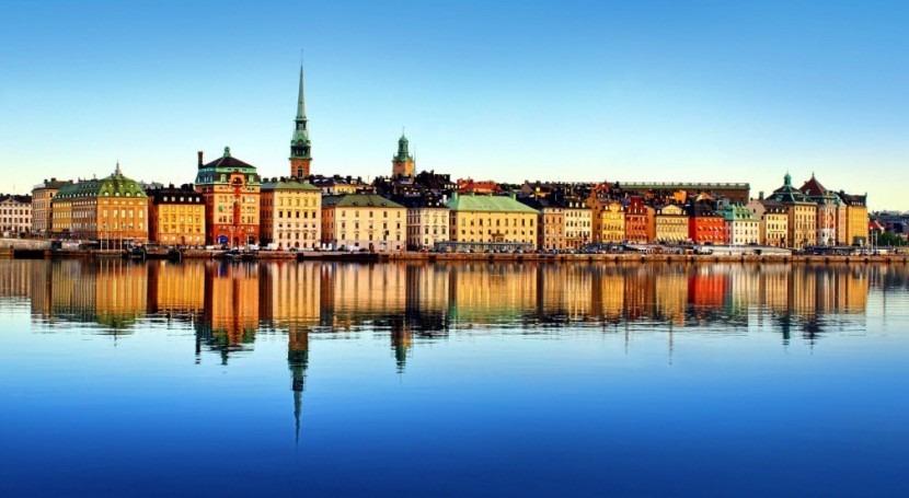 Estocolmo convierte aguas residuales recurso