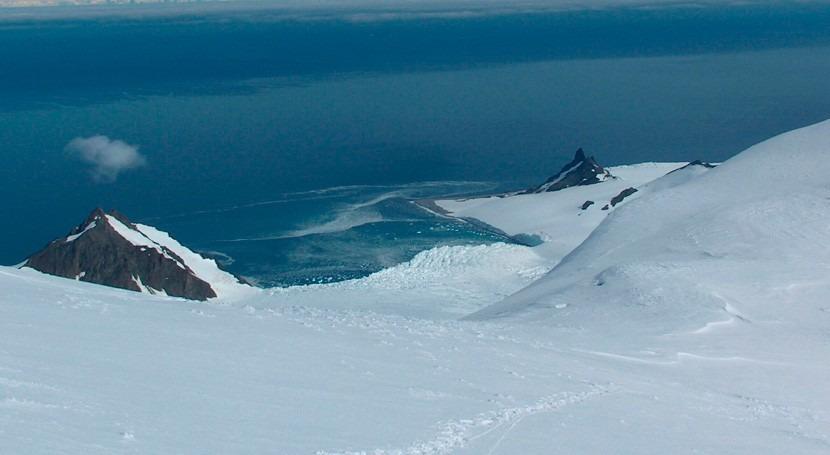 investigación analiza lo que ocurre suelos polares cuando hielo desaparece