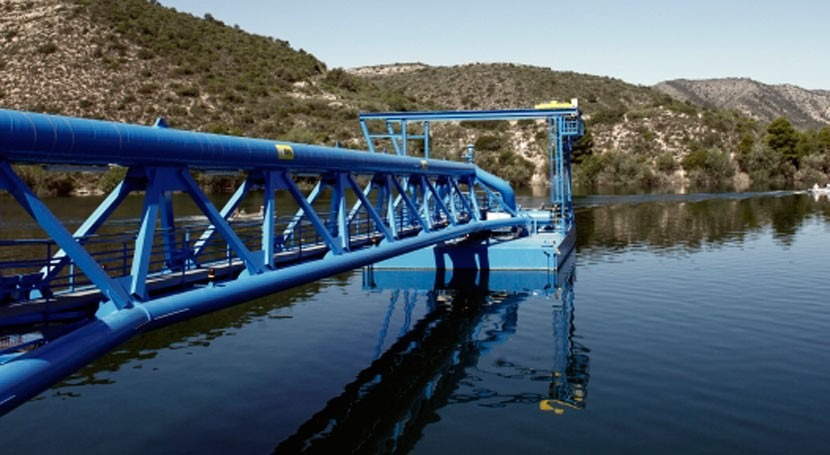 Aragón invertirá 28 millones euros modernización regadíos