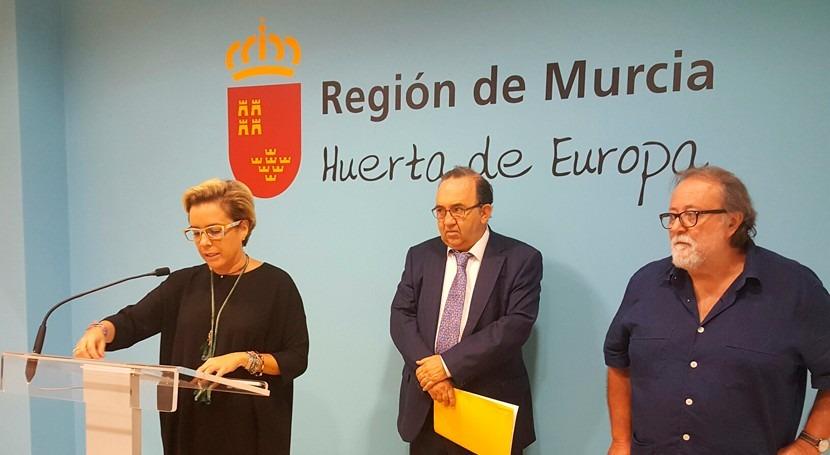 Murcia se centra investigación efectos cambio climático Región