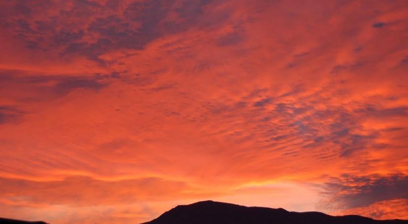 nubes tienen clave predecir mejor clima