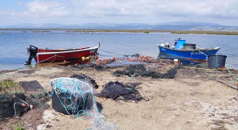 Francia designa Etang Salses-Leucate como 46º sitio Ramsar