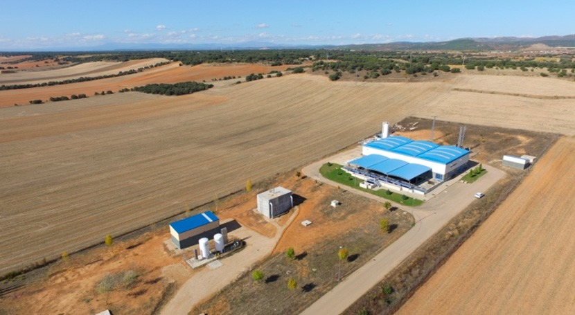 Autorizada adjudicación explotación ETAP Benavente y Valles, Zamora