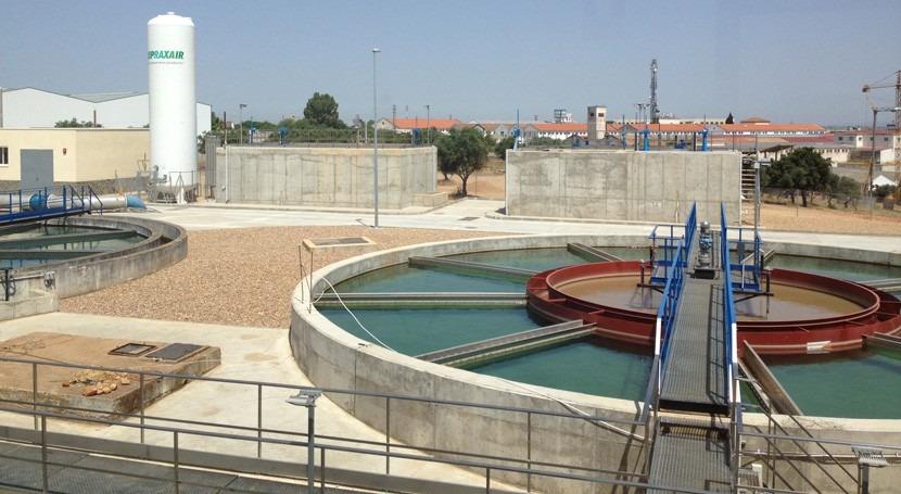 Mérida ya dispone nueva Estación Tratamiento Agua Potable