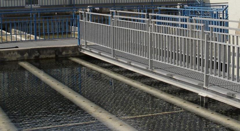 Inversión 800.000 euros remodelación ETAP Garaizar