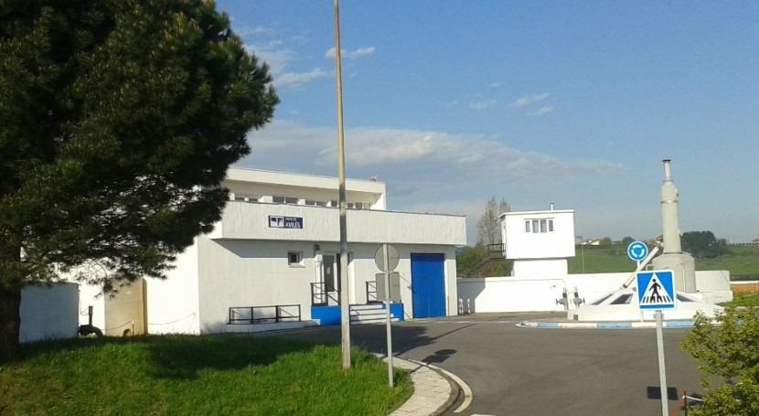 """""""Se han invertido más 6,5 millones euros gestión agua Avilés"""""""