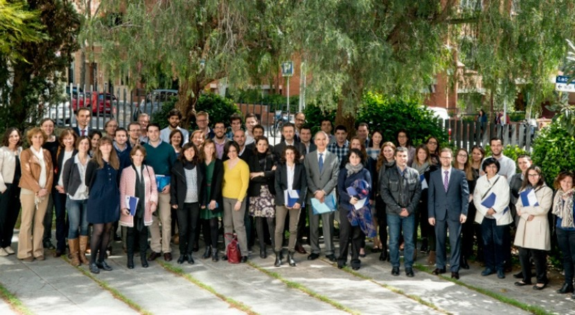 reutilización agua industrias, debate marco proyecto LIFE WIRE