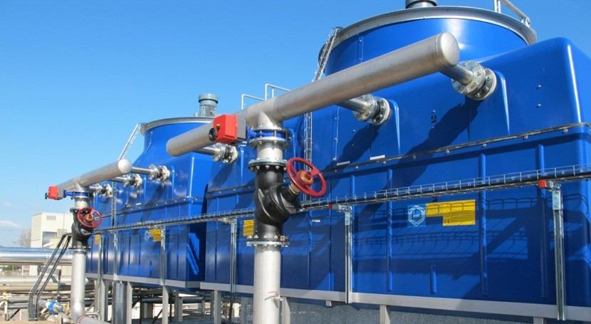 AEFYT recomienda propietarios torres refrigeración realizar buen mantenimiento