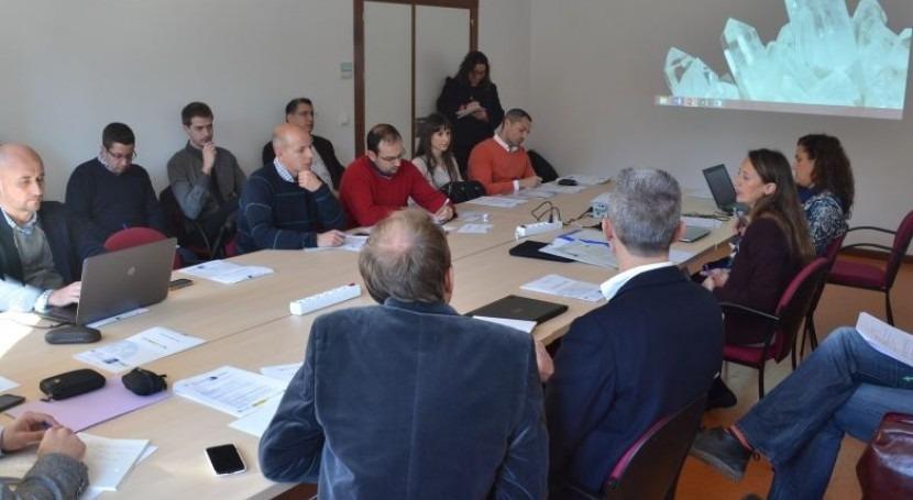 Expertos europeos analizan planes medio ambiente basados uso agua UPTC