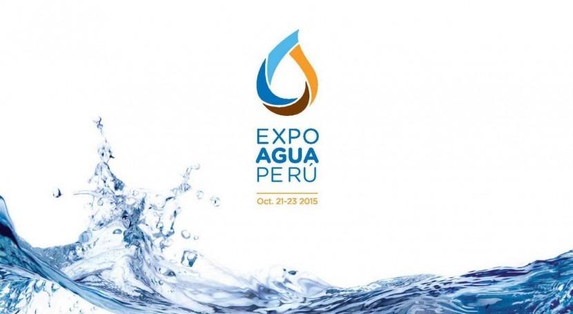 Alemania es países protagonistas ExpoAgua Perú 2015