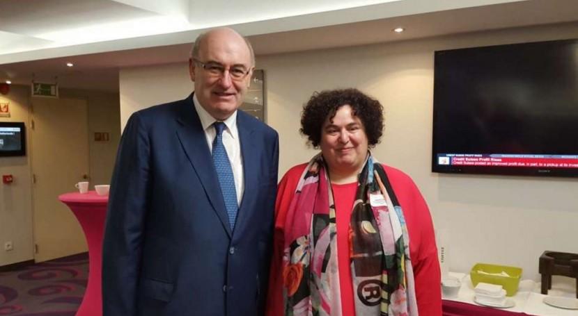 Extremadura planea recurrir al Plan Juncker financiar obras regadíos