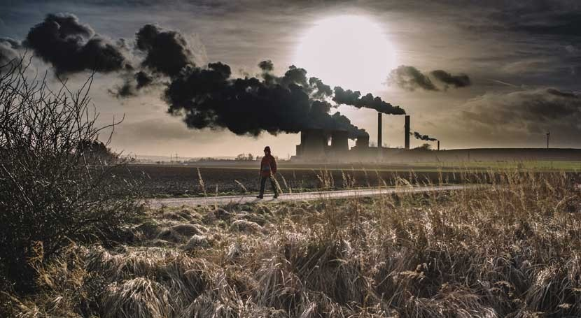 efectos cambio climático mantienen durante 2018