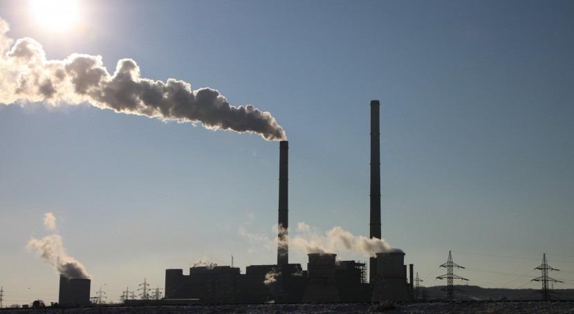 Fundación Aquae analiza emisiones gases efecto invernadero España