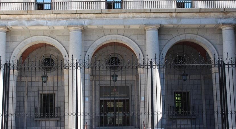 Aprobadas obras emergencia canal campo Cartagena y Alcázares
