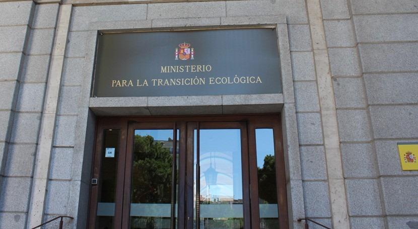 MITECO anuncia puesta marcha medidas urgentes abordar situación Mar Menor