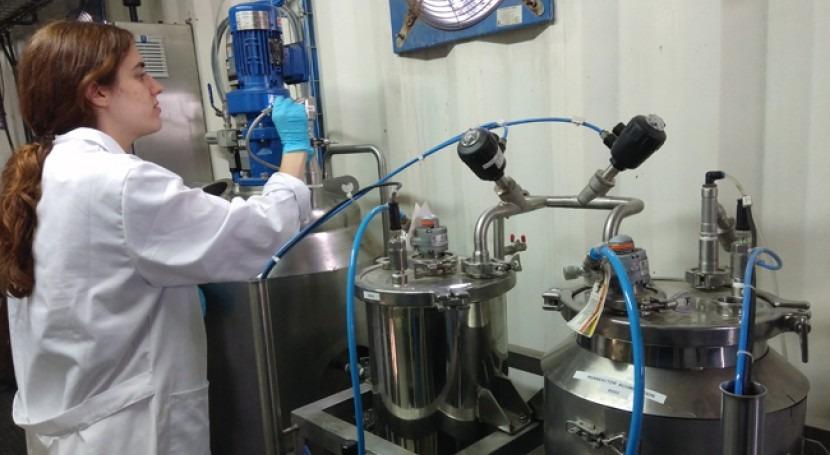 FACSA transforma lodos EDAR bioplásticos, biogás y biofertilizantes