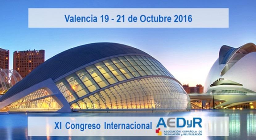 FACSA expondrá seis líneas trabajo I+D+i XI Congreso Internacional AEDyR