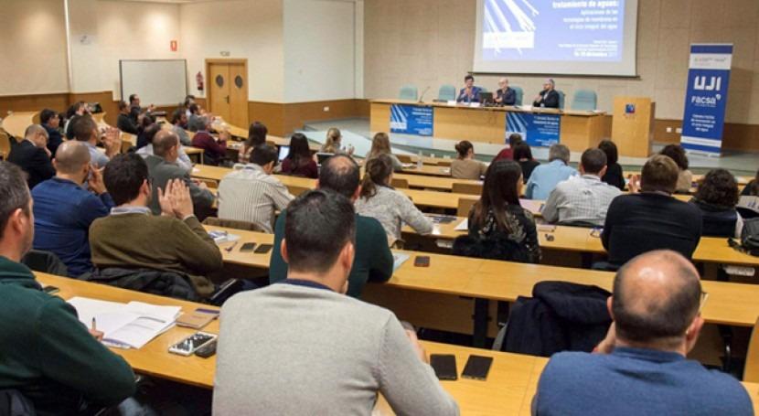 Cátedra FACSA reúne UJI principales expertos microbiología