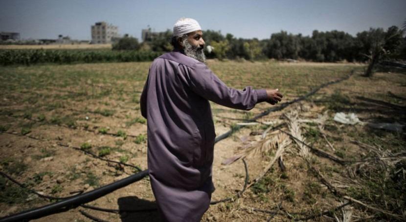 Teledetección mejorar gestión hídrica África y Oriente Próximo: Holanda lo hace posible