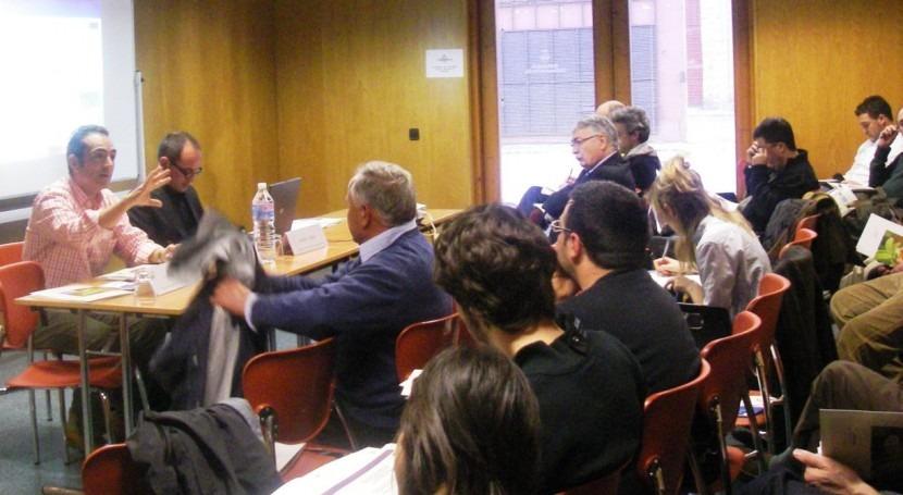 Comienza fase retorno proceso participativo gestión agua Cataluña