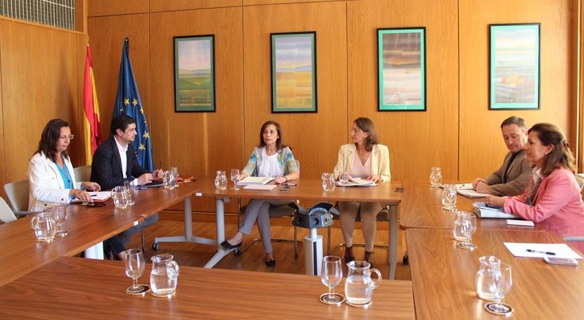 Turno FEMP marco alcanzar Pacto Nacional Agua