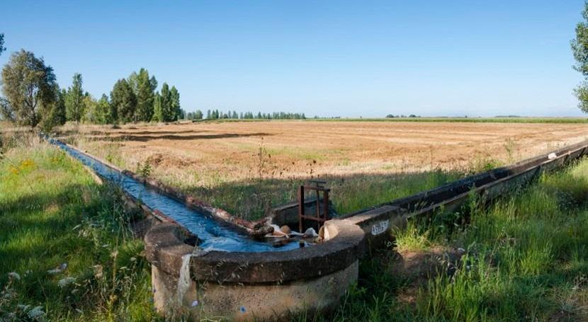Fenacore defiende uso aguas regeneradas y desaladas garantizar alimentación