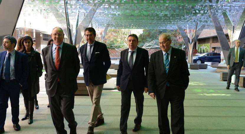 modernización regadíos, clave sostenibilidad y futuro agricultura española