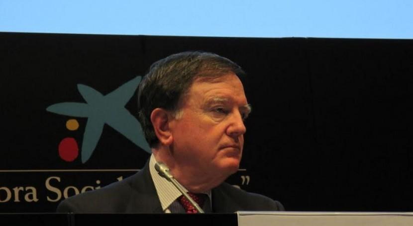 Fernando Morcillo, presidente de AEAS.