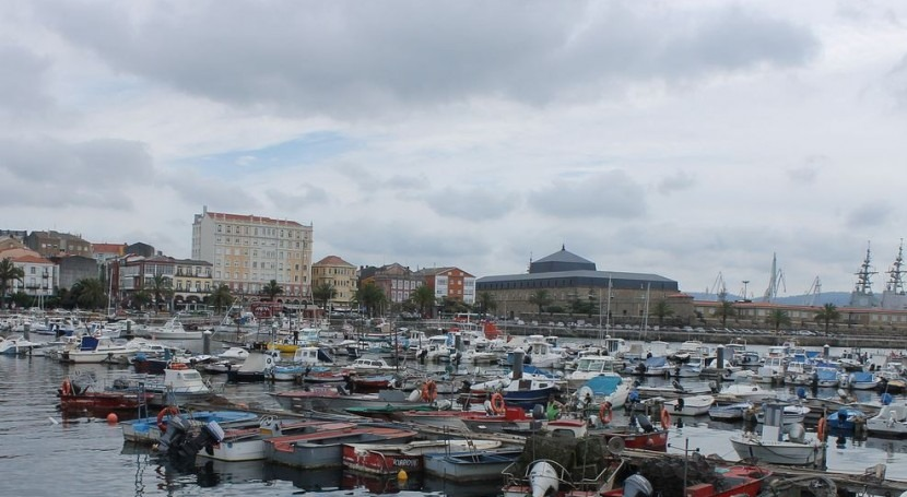 """Ferrol derogará tasa saneamiento como """"cobro indebido"""" fraude EDAR"""