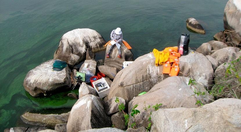 milagro peces Lago Victoria ya tiene explicación