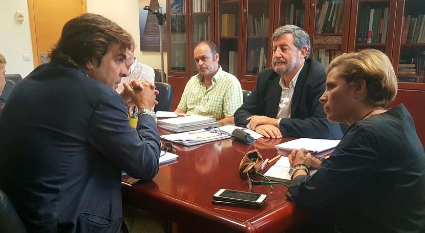 plazo exposición pública Plan Gestión Integral Mar Menor concluye domingo
