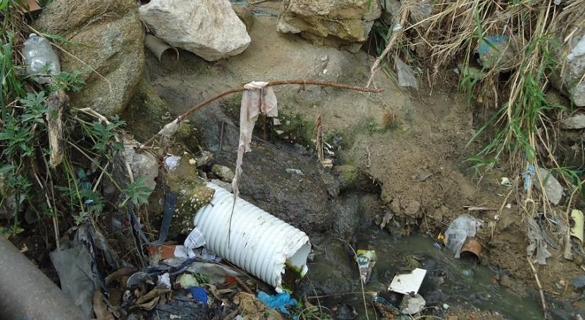 ¿Qué debemos saber Aguas Negras antes descargarlas cuerpos agua?