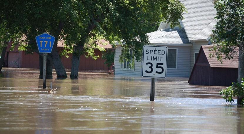 11.000 científicos 153 países declaran emergencia climática