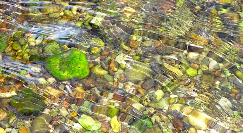 UE establecerá requisitos comunes calidad agua reutilizada