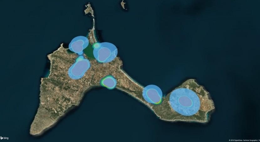 Arson Metering colabora Aqualia implantación sistema Telelectura Formentera