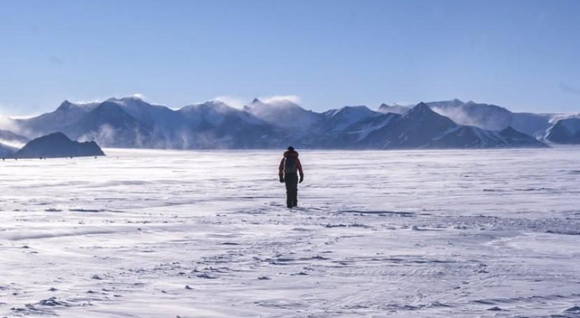 Se cumplen 25 años Protocolo Madrid protección Antártida