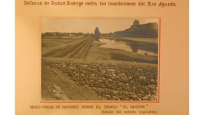 Confederación Hidrográfica Duero cumple 90 años