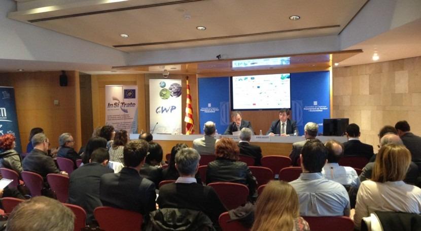 CWP celebra IV Jornada Inmersión Estratégica
