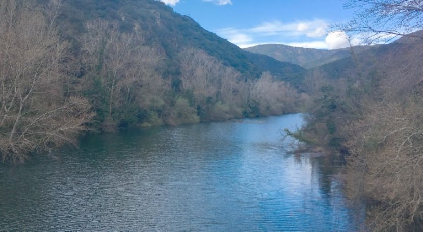 reconexión ríos europeos mediante ciencia ciudadana